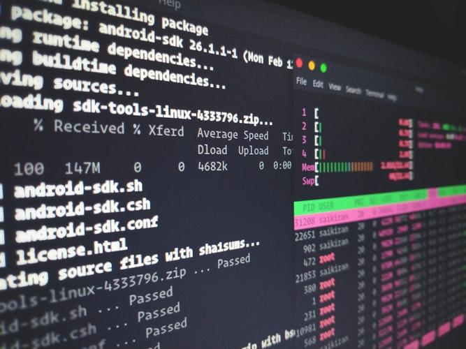Importance of backend developer