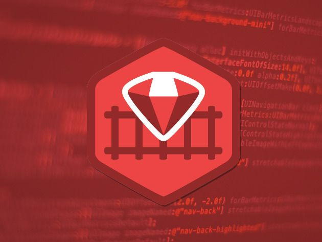 Ruby-on-Rails development